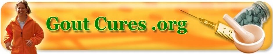 Gout Cures